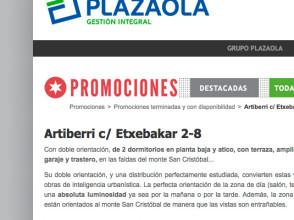 web.plazaola.destacada