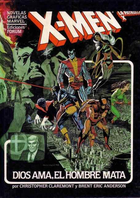 X-men-Dios-ama-el-hombre-mata-forum