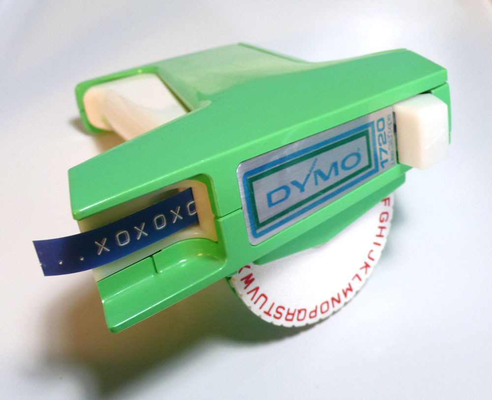 dymo9