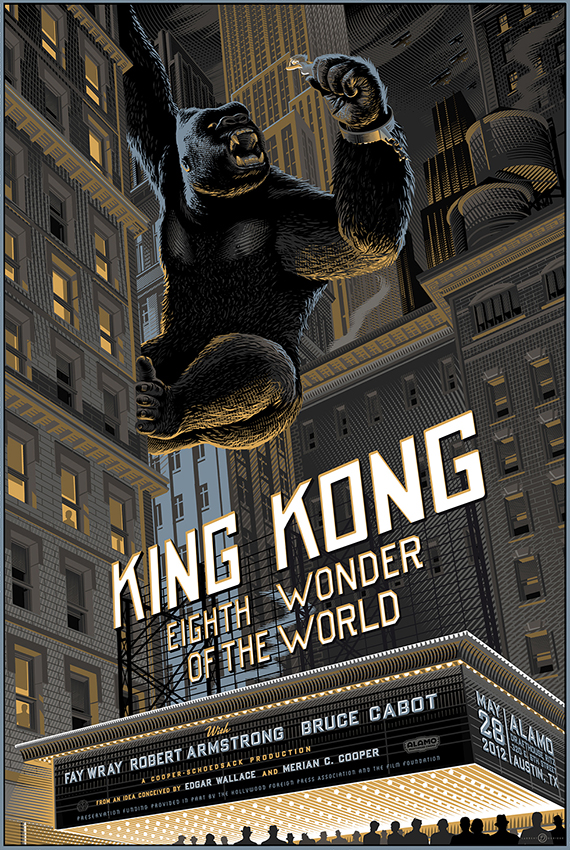 king kong regular
